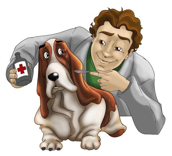 como dar el medicamento a tu perro